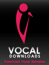 VocalDownloads.com (Samples gratuits)