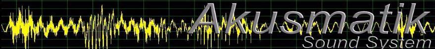 Akusmatik Sound System