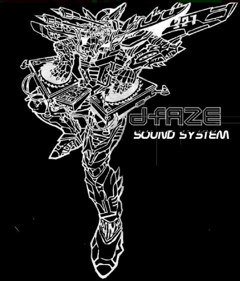 DFAZE Sound System