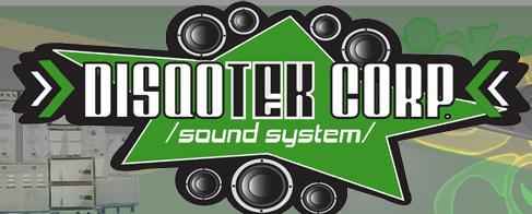 DISQOTEK Corp. Sound System