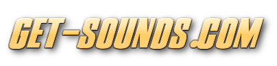 get-sounds.com - Sound Effects (Samples gratuits)