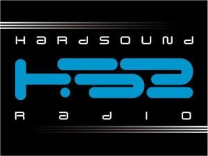 HardSoundRadio (Web Radio)