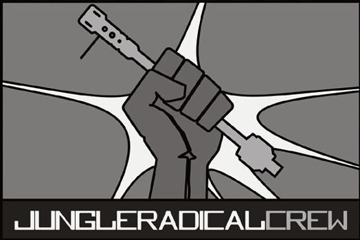 JUNGLERADICAL Crew