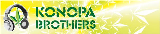 Konopa-brothers