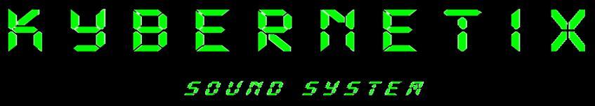 KYBERNETIX Sound System