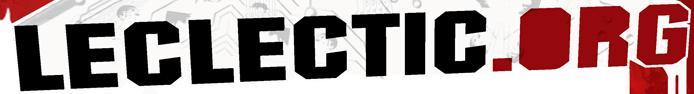 Leclectic (Web Radio)