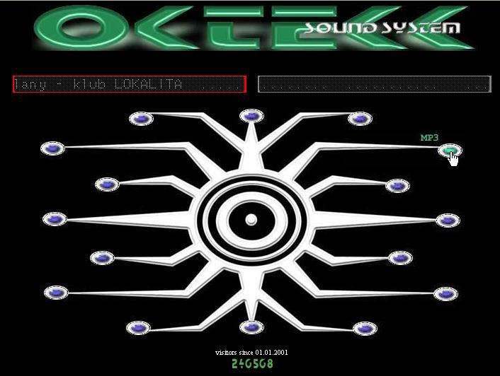 OKTEKK Sound System
