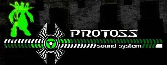 Protoss Sound System