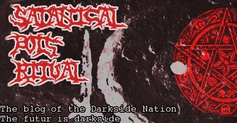Satanical Bots Ritual
