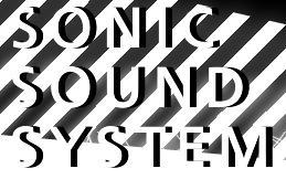 Sonic Sound System