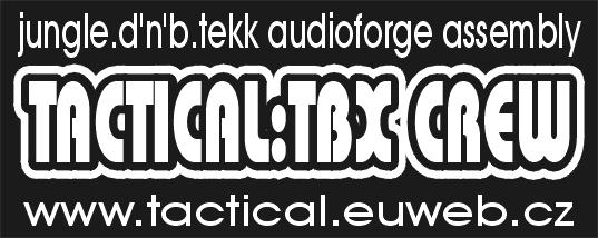 Tactical TBX Crew (Collectif)