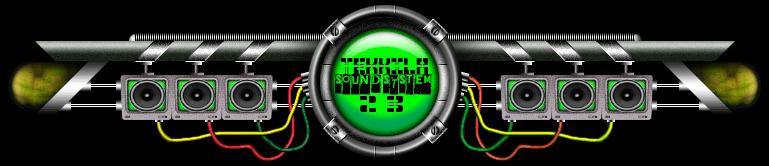 TEKKILA Sound 23 Sound System