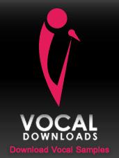 VocalDownloads.com (Samples gratuits)